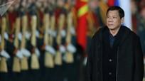 Tổng thống Duterte: 'Mỹ là ai mà cấm Philippines mua vũ khí Nga?'