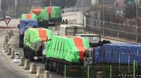 Hàn Quốc dành gần một tỷ USD phục vụ trao đổi liên Triều