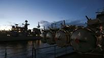 Mỹ tái lập Hạm đội 2, thách thức Nga ở Bắc Cực?