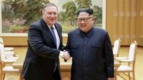 Tiết lộ lý do Tổng thống Trump hủy chuyến thăm của Ngoại trưởng Pompeo tới Triều Tiên