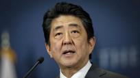 Abe nêu điều kiện để gặp thượng đỉnh với Kim Jong-un