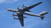 Tiêm kích Nhật cất cánh khẩn để chặn máy bay săn ngầm Nga