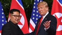 Kim Jong-un đề xuất họp thượng đỉnh với Trump lần hai