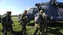 Moskva huy động gần 300.000 quân tập trận quốc tế lớn nhất trong lịch sử