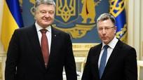 Mỹ sẵn sàng thảo luận để cung cấp vũ khí cho Ukraine