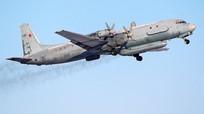 Máy bay Nga ở Syria bị trúng tên lửa, 15 quân nhân thiệt mạng