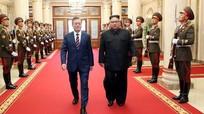 Kim Jong-un nói cuộc gặp thượng đỉnh với Trump giúp ổn định khu vực