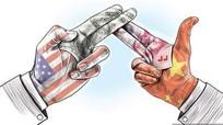 Cuộc 'thi gan' giữa hai cường quốc Mỹ - Trung: Ai sẽ 'hạ súng' trước?
