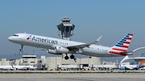 Nam sinh viên vượt rào an ninh, đánh cắp máy bay chở khách Mỹ