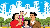 9 trường hợp sinh con không bị coi là vi phạm chính sách dân số và kế hoạch hóa gia đình