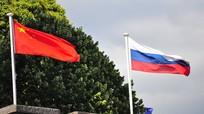 Trung Quốc sẵn sàng cùng với Nga vượt qua mọi trở ngại và khó khăn