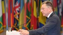 Mỹ công nhận không thể buộc Nga thay đổi lập trường đối với Ukraine
