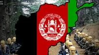 SNG cảnh báo IS đang âm mưu thiết lập thành trì ở Trung Á