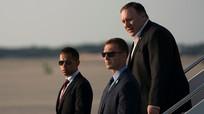 Triều Tiên yêu cầu vệ sĩ của Ngoại trưởng Mỹ không mang theo vũ khí