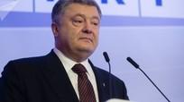 Tổng thống Poroshenko: Nga có ý định can thiệp vào cuộc bầu cử ở Ukraine