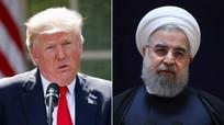 Tổng thống Iran: Mỹ đã thua về cả khía cạnh pháp lý và chính trị