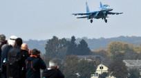 Ukraine xác nhận quân nhân Mỹ tử vong trong vụ tai nạn Su-27