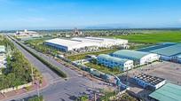 Nghệ An: Gần 1,5 tỷ USD vốn FDI đăng ký đầu tư vào Khu Kinh tế Đông Nam