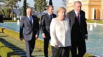 Đặc phái viên Liên hợp quốc: Hội nghị thượng đỉnh Syria rất hữu ích, mang tính xây dựng