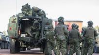 """Chuyên gia Nga: Mỹ củng cố kho vũ khí tại """"sườn phía Đông"""" NATO để răn đe Moskva"""