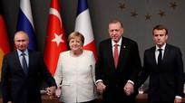 Châu Âu và Thổ Nhĩ Kỳ kêu gọi ngừng bắn vĩnh viễn ở Syria