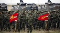 Nhật xây căn cứ quân sự tại biển Hoa Đông để răn đe Trung Quốc
