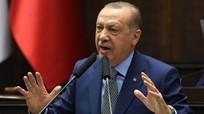 Thổ Nhĩ Kỳ nói cấp cao nhất chính phủ Arab Saudi ra lệnh giết nhà báo