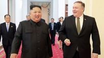 Triều Tiên dọa khôi phục vũ khí hạt nhân nếu Mỹ duy trì lệnh trừng phạt