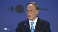 Trung Quốc tỏ ý muốn đàm phán tranh chấp thương mại với Mỹ