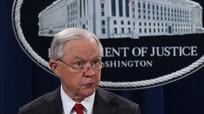 Trump sa thải Bộ trưởng Tư pháp