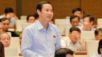 """Phó Ban Nội chính Trung ương: """"Chống tham nhũng vẫn sẽ """"rực lửa"""""""