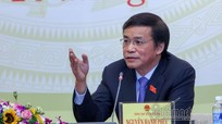 Số liệu đại biểu Lưu Bình Nhưỡng nêu về ngành công an chưa chính xác