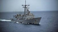 Mỹ đề xuất cung cấp cho Hải quân Ukraina tàu khu trục đã rời biên chế