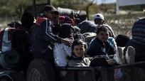 Trump yêu cầu người xin tị nạn không vào Mỹ trong khi đợi kết quả