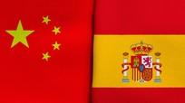 """Chủ tịch Trung Quốc thăm Tây Ban Nha: Củng cố sáng kiến """"Vành đai, Con đường"""" tại châu Âu"""