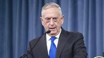 """Bộ trưởng Quốc phòng Mỹ nói Putin """"chậm hiểu, không đáng tin"""""""