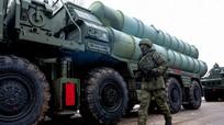 Thổ Nhĩ Kỳ quyết mua S-400 Nga vì Mỹ không bán tên lửa