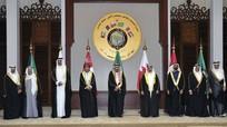 Căng thẳng phủ bóng Hội nghị Thượng đỉnh Hội đồng hợp tác Vùng Vịnh