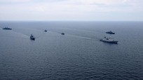 """Ukraine đe dọa biến Biển Đen thành """"Tam giác quỷ Bermuda"""" với Nga"""