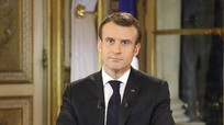 Pháp tăng lương cho công nhân để xoa dịu phong trào biểu tình