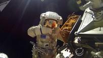 Truyền thông Áo: Nga vượt trội Mỹ trong lĩnh vực không gian