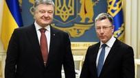 Mỹ tuyên bố cung cấp thêm vũ khí cho Ukraine