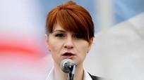 Nữ công dân Nga Maria Butina bị từ chối thả khỏi phòng biệt giam trong nhà tù Mỹ