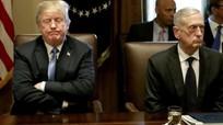Bộ trưởng Quốc phòng Mỹ từ chức: Đồng minh lo lắng, nội bộ xáo trộn
