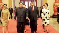 Triều Tiên có thể bàn về hiệp ước hòa bình