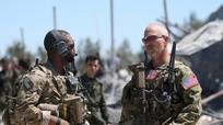 Thổ Nhĩ Kỳ đề nghị Hoa Kỳ nhượng lại căn cứ ở Syria