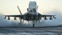 Lãnh đạo lâm thời của Lầu Năm Góc chỉ trích mạnh mẽ chương trình thiết kế, chế tạo F-35