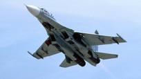 Tiêm kích chiến đấu của Nga chặn máy bay trinh sát Mỹ trên Biển Baltic