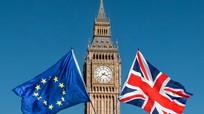 Hai tháng trước ngưỡng cửa Brexit: Mặc cả phút chót