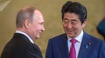 Thủ tướng Nhật giải thích nguyên nhân giữ bí mật nội dung đàm phán với Tổng thống Putin